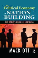 The Political Economy of Nation Building