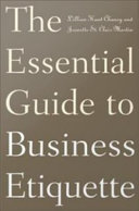 The Essential Guide to Business Etiquette