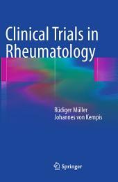 Clinical Trials in Rheumatology
