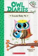 Eva and Baby Mo Book