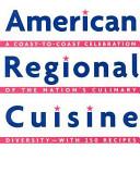 American Regional Cuisine PDF