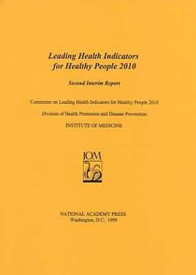 Leading Health Indicators for Healthy People 2010 PDF