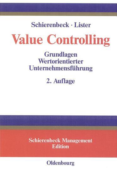 Value Controlling PDF