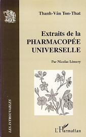 Extraits de la pharmacopée universelle
