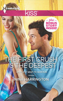The First Crush is the Deepest PDF