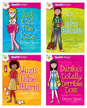 True Girl Fiction Series PDF