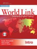 World Link Combo Split Intro a