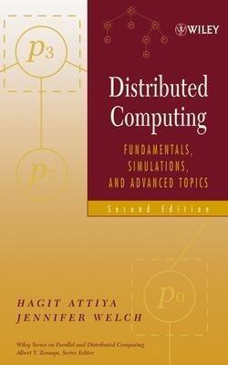 Distributed Computing PDF