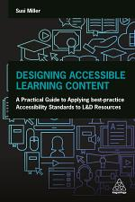 Designing Accessible Learning Content