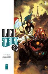 Black Science  35 PDF