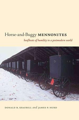 Horse and buggy Mennonites PDF