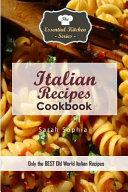 Italian Recipes Cookbook