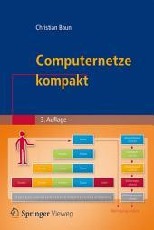 Computernetze kompakt: Ausgabe 3