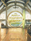 The Maps of Tolkien s Middle earth