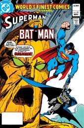 World's Finest Comics (1941-) #291