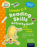 Oxford Reading Tree Read With Biff  Chip  and Kipper  Levels 2 3  Reading Skills Activity Book PDF