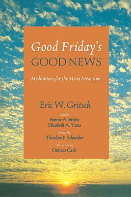 Good Friday s Good News