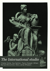 The International Studio: Volume 35