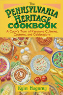 The Pennsylvania Heritage Cookbook