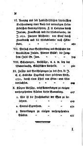 Johann Bernoulli's Gammlung furzer reisebeschreibungen