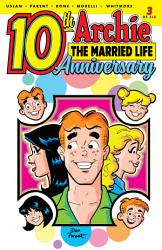 Archie  The Married Life   10th Anniversary  3 PDF