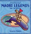 Traditional Māori Legends