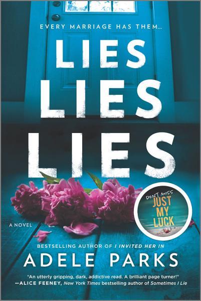 Download Lies  Lies  Lies Book