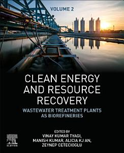 Clean Energy and Resource Recovery