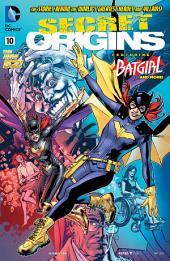 Secret Origins (2014-) #10