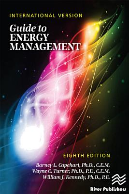 Guide to Energy Management  Eighth Edition   International Version PDF