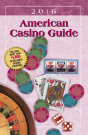 American Casino Guide 2016 PDF