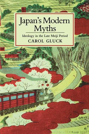 Japan s Modern Myths PDF