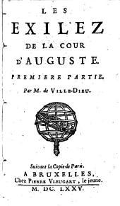 Les Exilez de la Cour d'Auguste