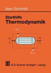 Starthilfe Thermodynamik
