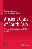 Ancient Glass of South Asia