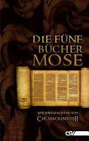 Die f  nf B  cher Mose PDF