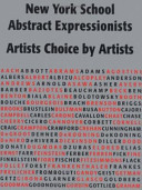 New York School Abstract Expressionists