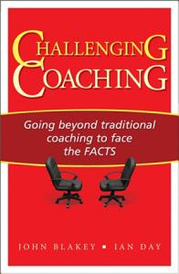 Challenging Coaching Book