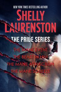 The Pride Series Book