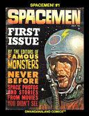 Spacemen! #1