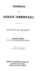 Xenophontis opera omnia: Τόμος 2