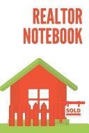 Realtor Notebook