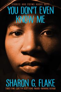 You Don t Even Know Me Book