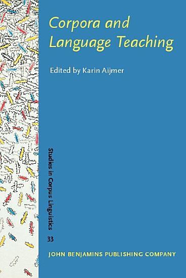 Corpora and Language Teaching PDF