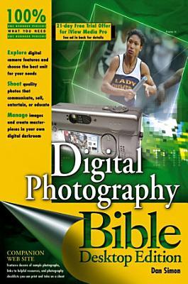 Digital Photography Bible PDF