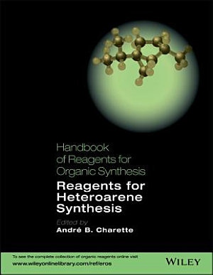 Handbook of Reagents for Organic Synthesis PDF