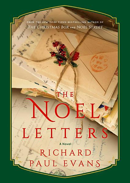 Download The Noel Letters Book
