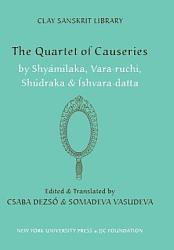 The Quartet of Causeries