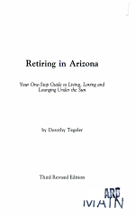 Retiring in Arizona