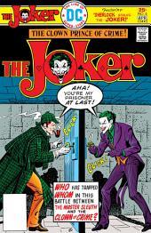 The Joker (1975-) #6